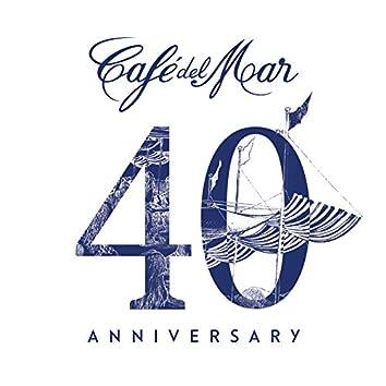 Café del Mar 40th Anniversary