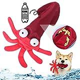 Adisputent Juguete inteligente para perros, juguete para masticar, flotante para actividades al aire libre, juguete interactivo, para perros medianos y grandes