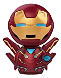 Funko 27383 Avengers Infinity War 27383 Avengers Dorbz Marvel Iron Man with Wings Figure, Multicolor