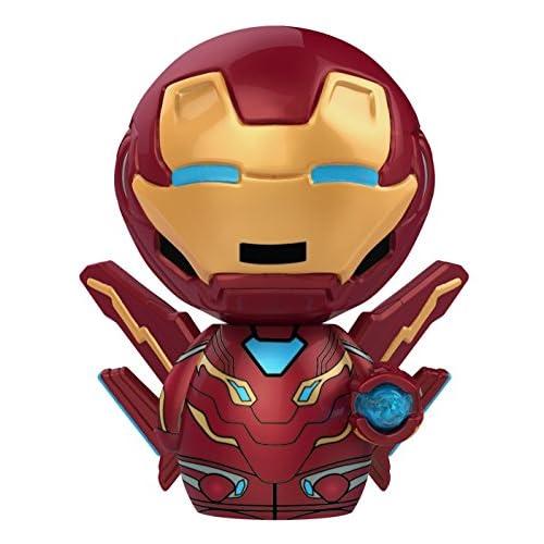 Funko- Dorbz 9 Marvel Avengers Infinity War Action Figure, 27383