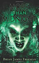 More Than Midnight (BJF Short Story Series)