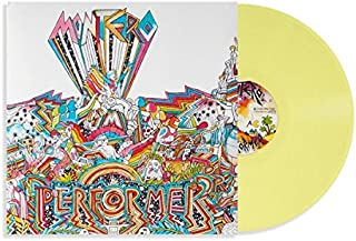 Performer (Yellow Vinyl, Limited To 500)