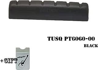 Graph Tech TUSQ Nut XL 6-String Guitar Slotted Nut 1/4