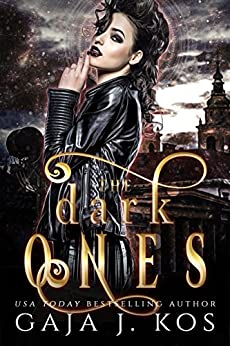 The Dark Ones (Black Werewolves Book 1) by [Gaja J. Kos]