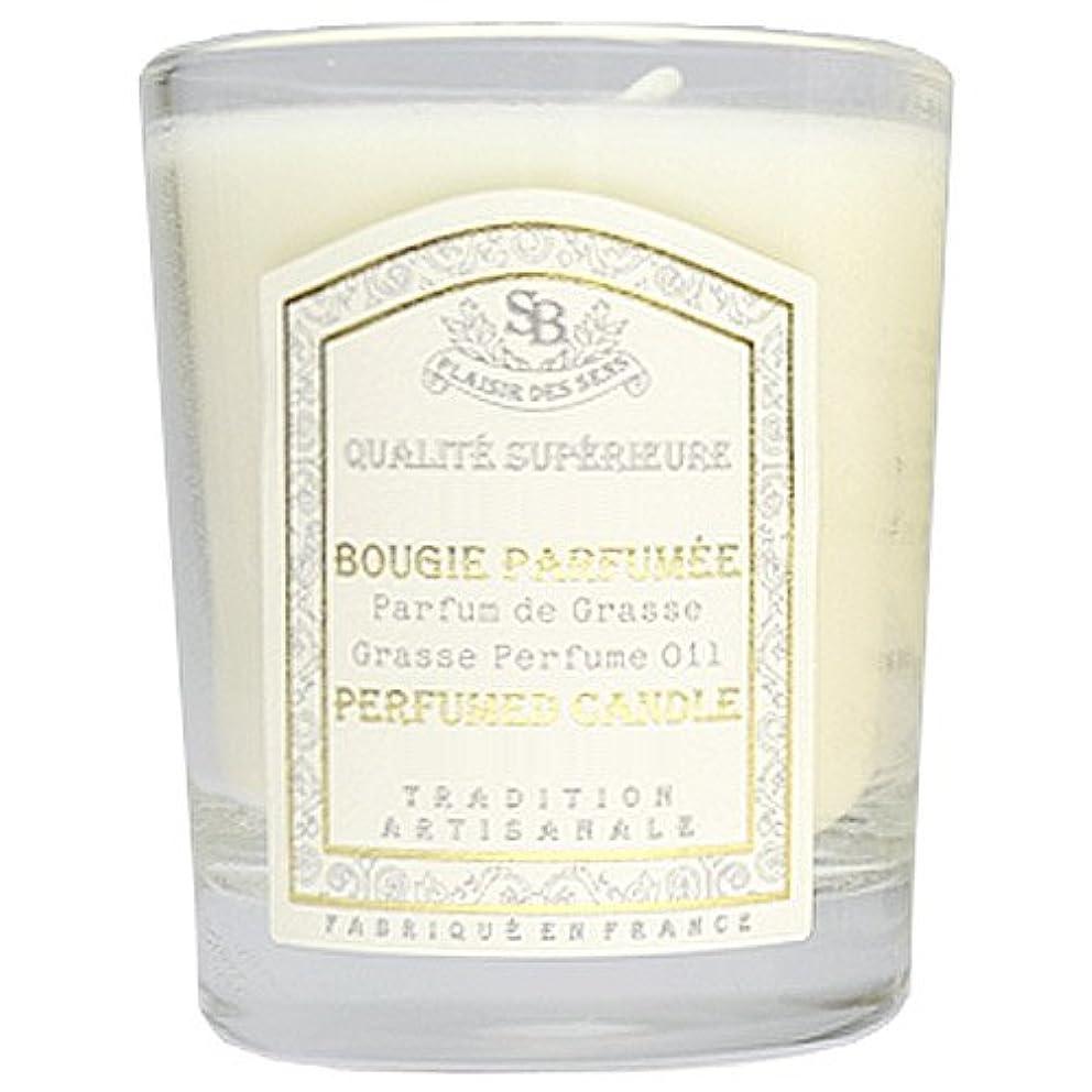 作り上げる不忠生き返らせるSenteur et Beaute(サンタールエボーテ) フレンチクラシックシリーズ グラスキャンドル 90g 「リリーガーデニア」 4994228022004
