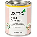Osmo 4006Wood Protector Clear Treatment 750ml