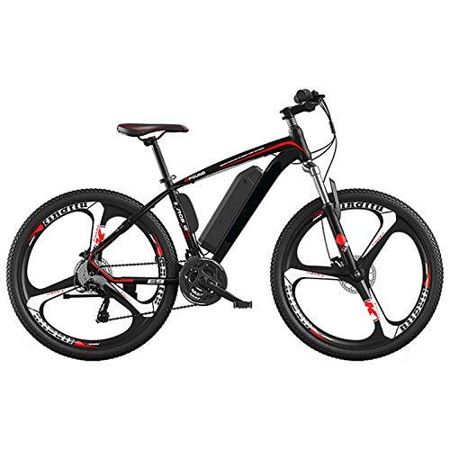 Bicicleta de montaña eléctrica, 26