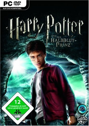 Harry Potter und der Halbblutprinz [PC]