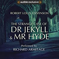 The Strange Case of Dr Jekyll and Mr Hyde audio book