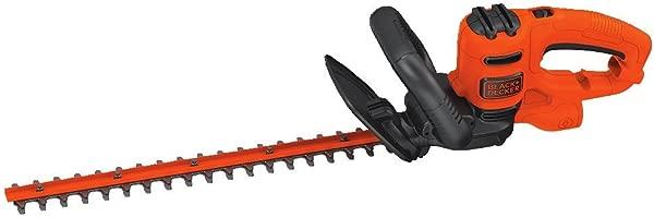 BLACK DECKER BEHT200 Hedge Trimmer