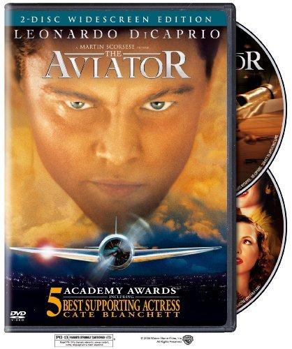 The Aviator (2004) by Leonardo DiCaprio