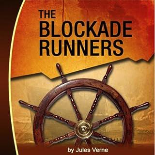The Blockade Runners cover art