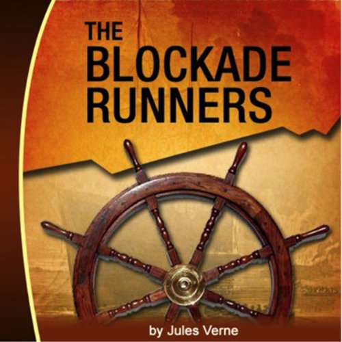 The Blockade Runners cover art