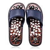 Best Acupressure Sandals - BYRIVER Stone Acupressure Foot Massage Slippers Sandals Reflexology Review