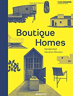 boutique homes com