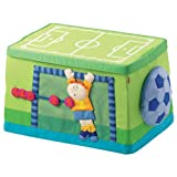 HABA 2985 Fußball Spielsitz