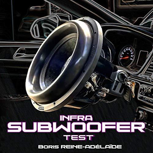 Infra Subwoofer Test