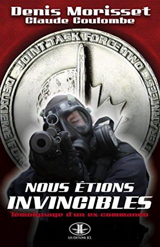 Nous étions invincibles (French Edition)