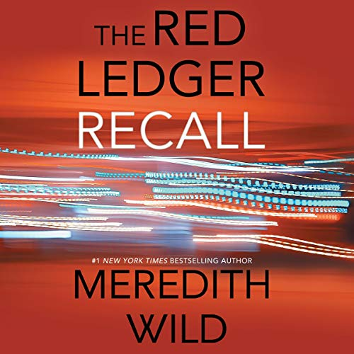 Recall Audiobook By Meredith Wild cover art