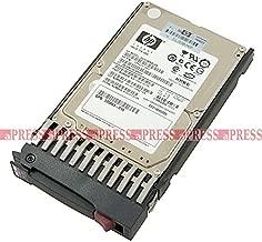 HP DG0146BALVN HP 146GB 10K SAS 2.5 SFF DUAL PORT HARD DRIVE -