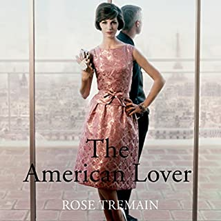 The American Lover cover art
