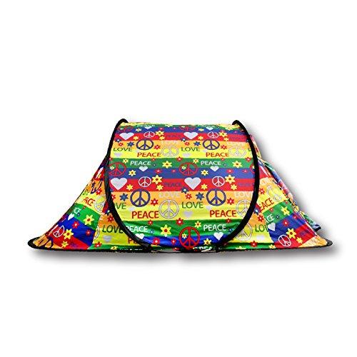 Gorilla Tents Festival Zelt Pop Up–Glow Zelte