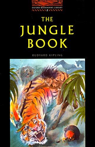 The Jungle Book (Oxford Bookworms ELT)の詳細を見る
