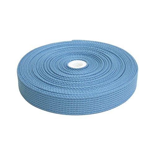 ジャスミン アイビーテープ 25mm巾×10m巻 水色 IV2510-25-10