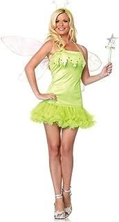 Leg Avenue Women's Pixie Dust Fairy Dress