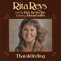 That Old Feeling by Rita Reys