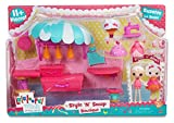 Lalaloopsy Minis Style 'N' Swap Playset- Boutique