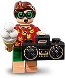 Il Lego Batman Movie SERIES 2 - VACATION ROBIN Minifigure - 71020 - (Bagged)