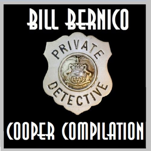 Cooper Compilation audiobook cover art