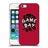 Head Case Designs sous Licence Officielle England Rugby Union Jour De Jeu 2016/17 La Rose Coque en Gel Doux Compatible avec Apple iPhone 5 / iPhone 5s / iPhone SE 2016