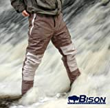 Bison-Combinaison de pêche respirante M, L, XL, XXL, XXXL, Extra Extra Extra Large (XXXL)