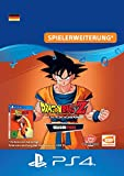 DRAGON BALL Z: KAKAROT Season Pass Season Pass | PS4 Download Code - deutsches Konto