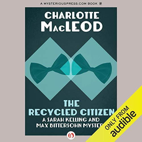 The Recycled Citizen Titelbild