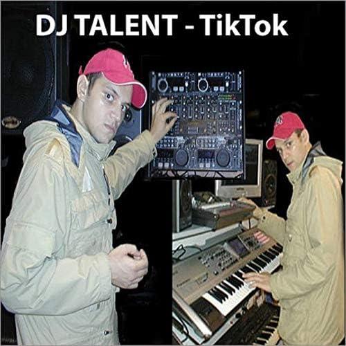 Dj Talent