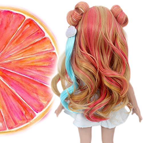 of msd panties leading brands only H&Bwig Doll Wig for 18