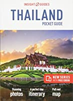 Insight Guides Pocket Thailand (Travel Guide with Free eBook) (Insight Pocket Guides)