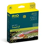 Rio Fliegenfischen Fliegenschnur Lt Dt3F, Salbei