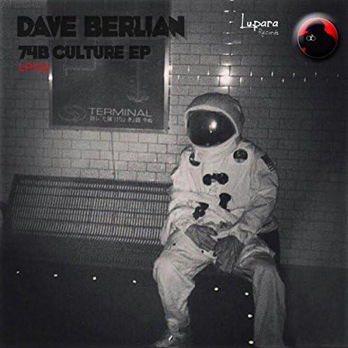 Dave Berlian