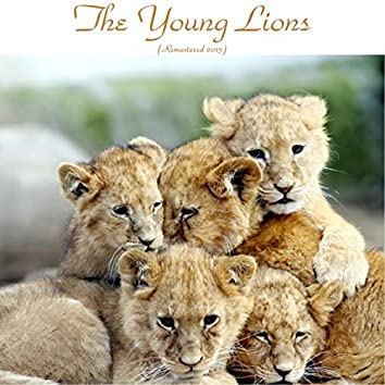 The Young Lions (feat. Wayne Shorter, Frank Strozier, Lee Morgan, Bobby Timmons, Albert Heath, Louis Hayes) [Remastered 2015]