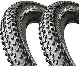 Cross King ShieldWall Mountain Bike Tire - 26 x 2.2 Folding MTB Tire