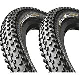 Cross King ShieldWall Mountain Bike Tire - 27.5 x 2.2 Folding MTB Tire