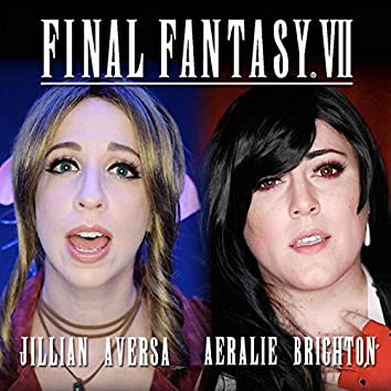 """Aerith and Tifa Medley (From """"Final Fantasy 7"""")"""