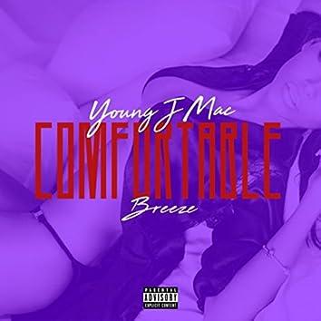 Comfortable (feat. Breeze)
