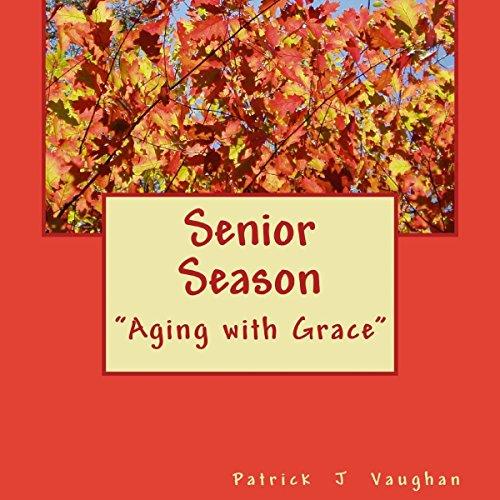Senior Season  By  cover art