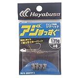 ハヤブサ(Hayabusa) アジング専用ジグヘッド アジまっすぐ FS215 #8-1.25g