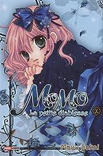 Momo - Tome 02 de SAKAI-M